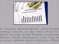 https://www.youtube.com/watch?v=VssIjwCt3x0 - Are you interested in a home energy audit? Check out our new video then visit our website for more information!