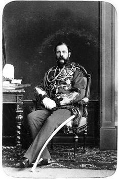 НОВЫЕ ПРАВЫЕ 2033: Жизнь Александра II в пореформенной России