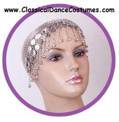 www.DanceCostumesAndJewelry.com - Belly dance Head set with sequins M059, $ 8.90 (http://www.dancecostumesandjewelry.com/belly-dance-head-set-with-sequins-m059/) #bellydance #dance #jewelry #dancejewelry #dancecostumes #bharatanatyam