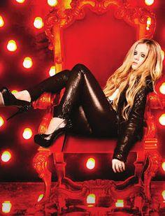Rock N' Roll - Single (Photoshoot 2013) HD