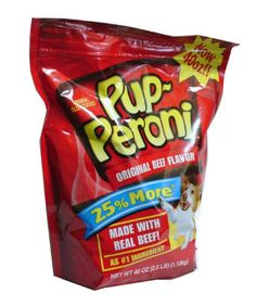 Pup-Peroni Original Beef Flavor Dog Snacks, Made with real beef Flavorful moist treats Slow cooked treats In a convenient re-sealable bag to ensure freshness bag Dog Snacks, Dog Treats, Cute Puppies, Dogs And Puppies, Cat Boarding, Dog Accessories, Dog Toys, Pop Tarts, Pet Supplies