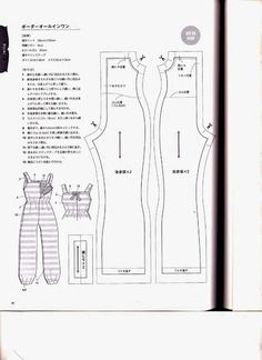 Doll Coordinate Recipe 10