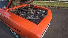 1969 Chevrolet Yenko Camaro - 7
