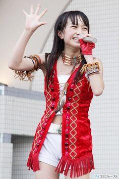 Momoiro Clover, Diva, Punk, Image, Style, Fashion, Swag, Moda, Fashion Styles