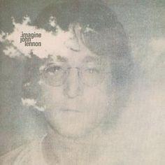 """Top 100 Pop Songs Of All Time: John Lennon - """"Imagine"""" (1971)"""