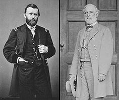 Lee's surrender to Grant at Appomattox was the most significant surrender of the war, but it wasn't the official end of the Civil War.