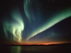 Aurora Borealis, Alaska