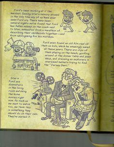 Libro Gravity Falls, Gravity Falls Journal, Gravity Falls Dipper, Journal 3, Journal Pages, Dipper And Mabel, Bojack Horseman, Star Vs The Forces Of Evil, Force Of Evil