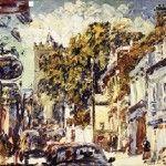 Sa Daingean Paintings, Gallery, Artist, Paint, Roof Rack, Painting Art, Artists, Painting, Painted Canvas