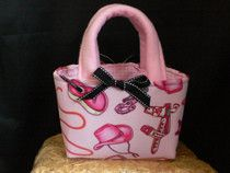 Pink Cowgirl Bag by Western Border Price $24.00