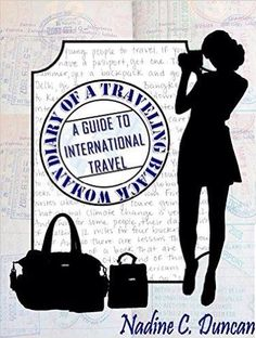 If you've nee talking about travel, here's the time! Hopes And Dreams, Beautiful Black Women, Young People, Travel Guide, Kindle, Traveling, Woman, Board, Viajes