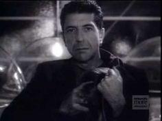 Leonard Cohen:Dance...(1984)