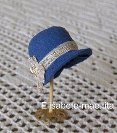How To Make Felt Hats