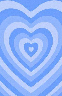Hippie Wallpaper, Heart Wallpaper, Iphone Background Wallpaper, Cute Blue Wallpaper, Blue Wallpaper Phone, Iphone Wallpaper Vsco, Bts Wallpaper, Cute Patterns Wallpaper, Aesthetic Pastel Wallpaper