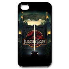 jurassic park (My favorite)