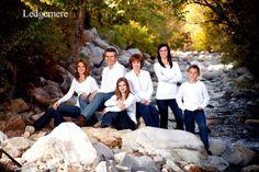 family photos @Elizabeth Lockhart Tickle