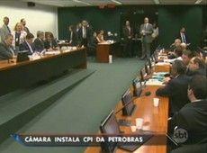 Debate sobre doações de campanha marca instalação da nova CPI da Petrobras