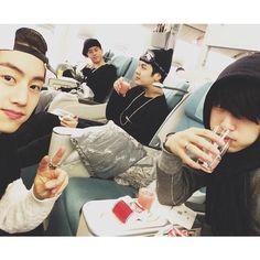 Mark Jackson, Got7 Jackson, Jackson Wang, Jaebum Got7, Yugyeom, Youngjae, Got7 Jinyoung, Korean Celebrities, Toddler Girls