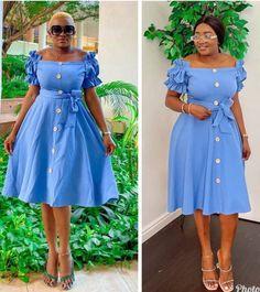 Long African Dresses, African Fashion, Plus Size Fashion, Asos, Shirt Dress, Womens Fashion, Shirts, Style, Classy Outfits