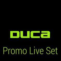 Duca - Promo Live Set June 2014