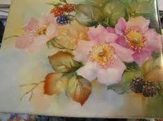 Image result for porcelain painting stephen merlin hayes