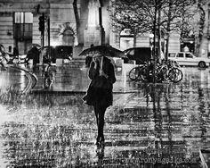 Portfolio of UK based urban photographer & portrait photographer Ronya Galka. Ronya specialises in street photography, urban photography and editorial photography. Rainy Day Photography, Rain Photography, Editorial Photography, Street Photographers, Portrait Photographers, Black White Photos, Black And White Photography, London Street Photography, Urban People