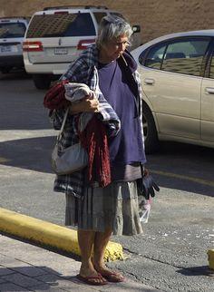 16 Homeless Women 24 Ideas Homeless Women Homeless People