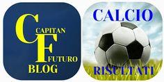 CAPITAN FUTURO: RISULTATI CALCIO DILETTANTI 03/01/16 per Lazio, Ca...