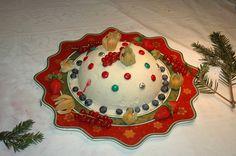¿Cómo hacer una tarta de Navidad con forma de árbol? - #Gastronomía, #Navidad, #Postres, #Recetas, #Tartas  http://www.dulcenavidad.com/tarta-de-navidad-con-forma-de-arbol/1243