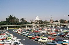 Disneyland (1971) - by Rossano, his first trip...... | Flickr - Photo Sharing!
