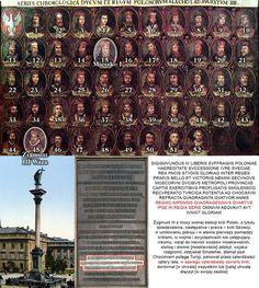 Zygmunt III Waza – czterdziesty czwarty lub czterdziesty piąty król Polski (grafika:Wojciech Bubnowicz) Według turbokatoli Mieszko był pierwszym władcą Polski, a Zygmunt III – 31. Nies…
