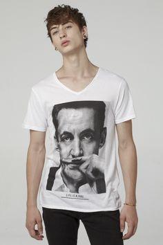 Nicolas Sarkozy - ELEVEN PARIS