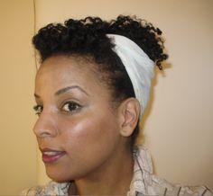 Hair Accessories For Natural