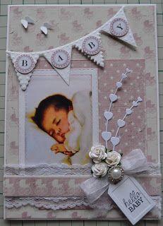 Troldinden: Babykort til en udfordring.