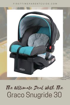 For Parents Looking The Most Portable Aka Lightest And Tiniest Infant Car Seat Can Graco Snugride 30 Be It Read More