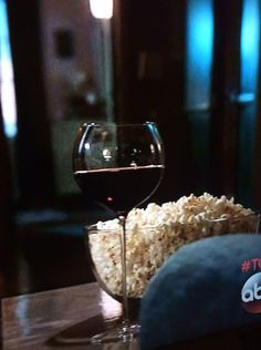 Wine didn't drive the #Scandal plot as much as last week, but we still got some great grapey scenes last night!