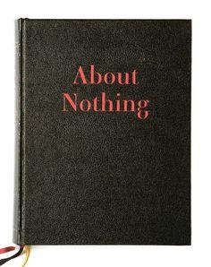 Het boek dat Roland Barthes had willen schrijven...