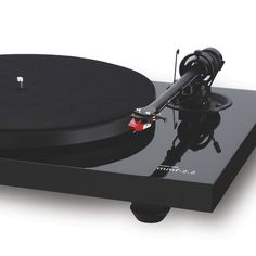 Another possible choice. Music Hall MMF-2.2 Turntable.
