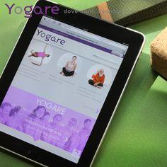 Noi non vediamo le cose come sono, vediamo le cose come siamo! http://www.yogare.eu/  Aspetto tutto nuovo ma il cuore è sempre Yogare, più facile da usare e da vedere con molte novità da esplorare.