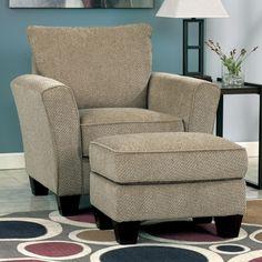 Trinsic - Pebble Chair  - Regency Furniture