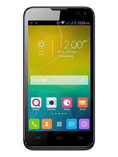 Qmobile X150 Price In Pakistan, Review and Specification