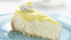What a great cheesecake to make this lemon refreshing cheesecake certainly would be a great cheesecake to make for a dinner party it would finish of a meal just perfectly.. yummy lemon cheesecake I really …