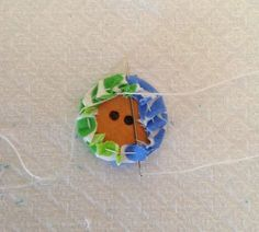 Fabric Covered Buttons Tutorial, How to Sew Fabric Covered Buttons