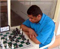 Galeria de Xadrez Borba Gato: Freitas vence o Rápido 06