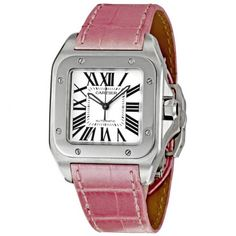 • the world s catalog of ideas cartier santos 100 automatic unisex watch available through our brand watches auction live