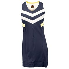 Love! Bolle Women's Sail Away Tennis Dress #tennis via @Tennis Express #bolle #tennisdress