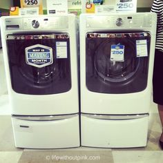 Vintage washers and dryers google search its vintage clean maytag washer and dryer fandeluxe Images