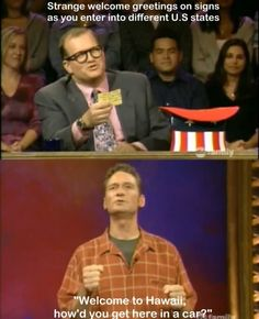 Whose Line is it Anyway? Funny