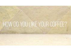 Innamorarsi in cucina: Sei modi non convenzionali di bere il caffè