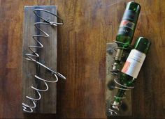 7 Projects Using old Bed Springs